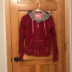 Sweatshirt from PINK